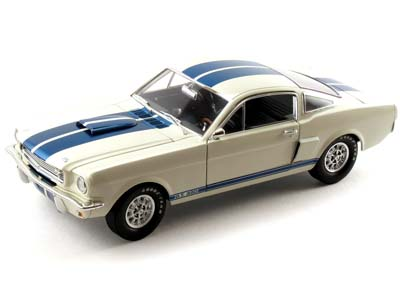 160 1966 Shelby GT 350™